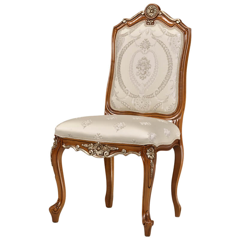 The Noblesse Collection Dining Chair