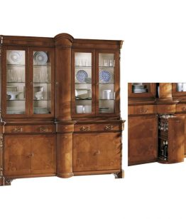 Classic China Cabinets   Italy By Web
