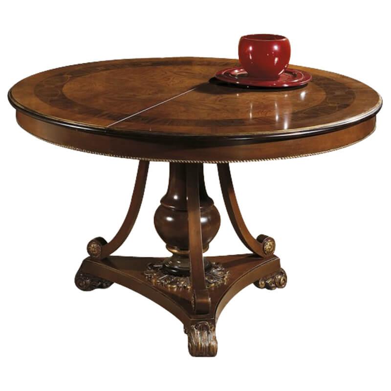 51 Round Italian Table Gv1230 Italy By Web
