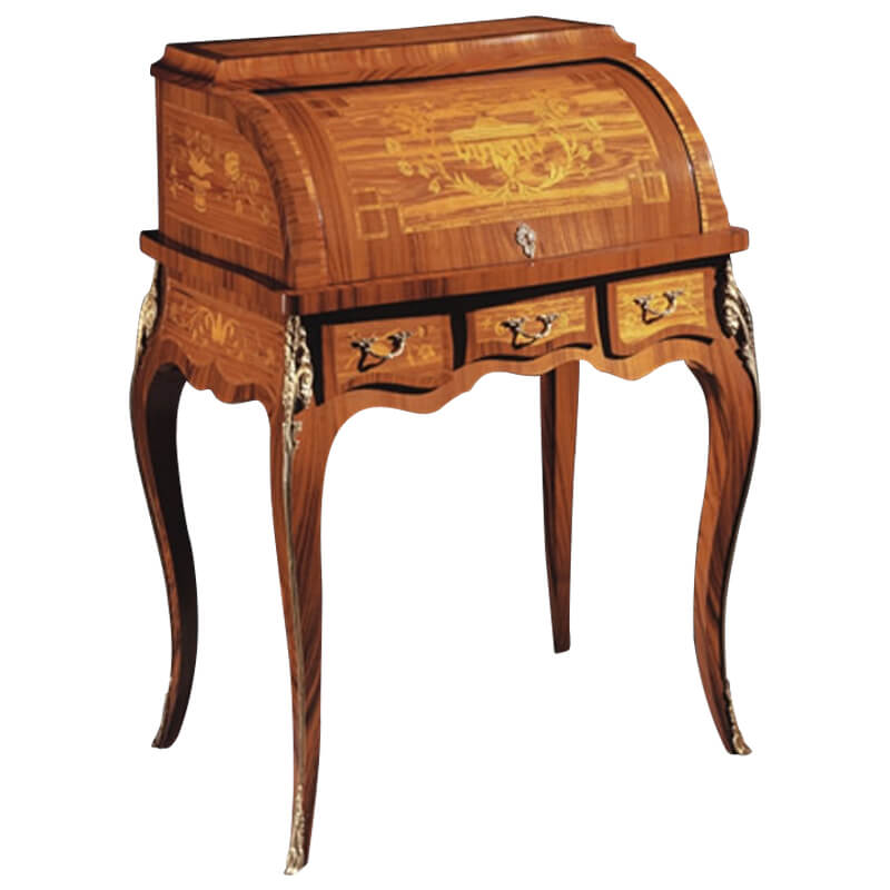 Go To Classic Desks Office
