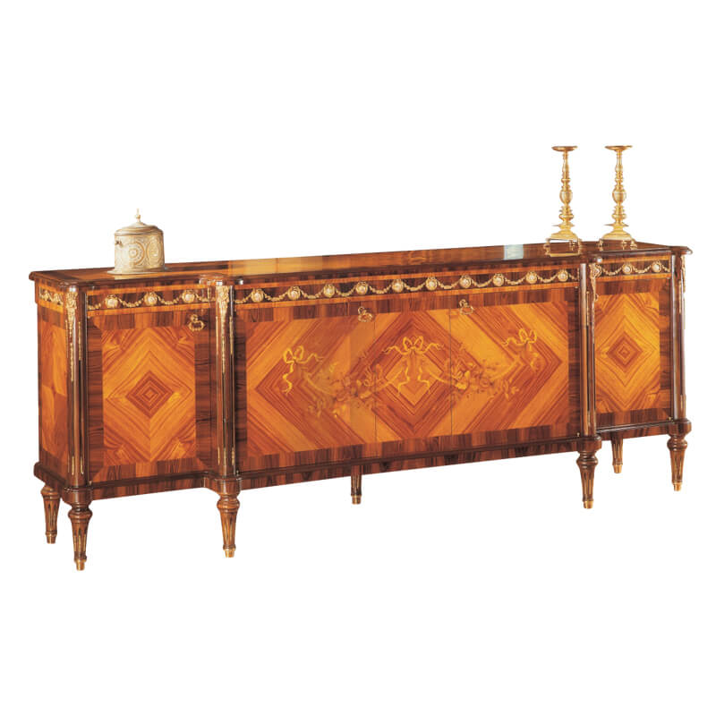 Louis XVI Sideboard MA867   Italy By Web