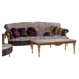 ART.-898-Gold-3-Seat-Sofa