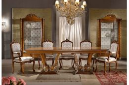 Noblesse Dining Table_01