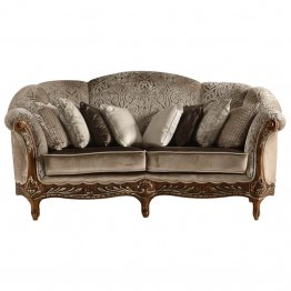 Noblesse Two Seater Sofa