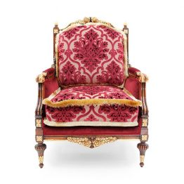 The Baroque Collection Armchair