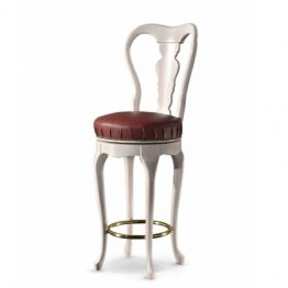 The Piccolo Collection Bar Stool