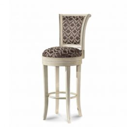 The Regale Collection Bar Stool