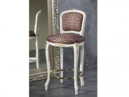 Louis XV Collection Bar Stool